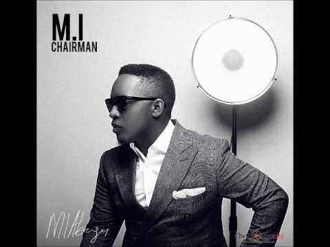 M.I Abaga - CHAIRMAN (Official Release)