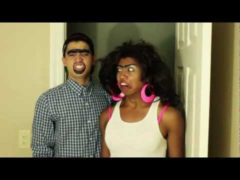 Justin Bieber As Long As You Love Me - Rolanda & Richard (parody) video