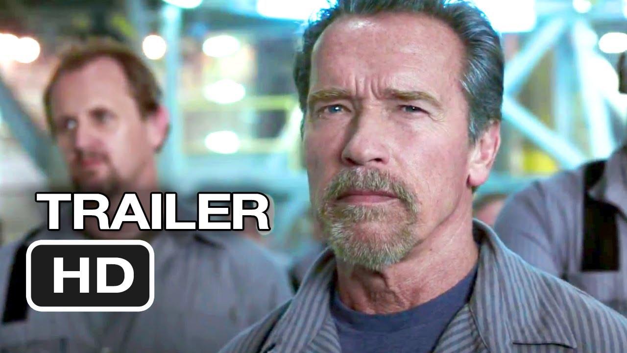 ... Full HD Trailer #1...