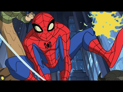 Animated Spider Man Movie Coming From LEGO Movie Duo