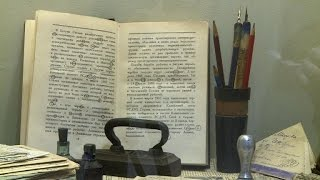 Moscow exhibition showcases Gulag letters