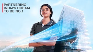 Quality that India depends on to dream big (30s ver) - Mitsubishi Electric India