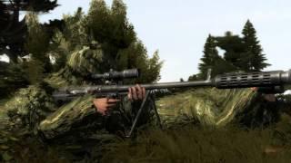 War for Kosovo   ArmA 2 - Part 2   Cinematic ᴴᴰ