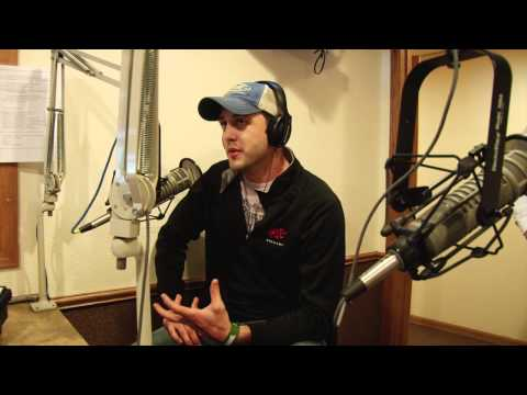 NFAA Dakota Classic Radio Interview 2