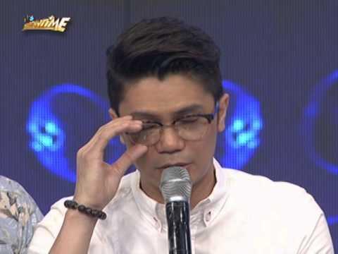'showtime' Cheers As Doj Junks Rape Case Vs. Vhong Navarro video