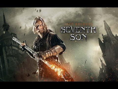 Seventh Son [Türkçe Altyazılı Fragman #2]
