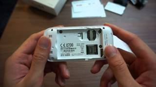 Shared WiFi 3 - 21 Mbps (Pocket WiFi, MiFi) แกะกล่องและวิธีการใช้งาน