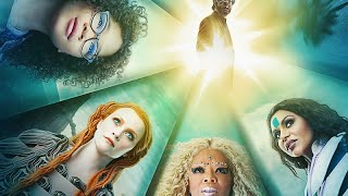 Disney's A Wrinkle In Time - More Identity Politics & More Excuses