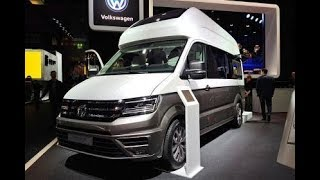 2018 volkswagen california xxl. beautiful california 2018 vw california xxl review and volkswagen california xxl