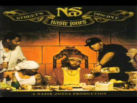 Nas - Rest Of My Life