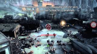 Ryse: Son of Rome - Kampfsystem