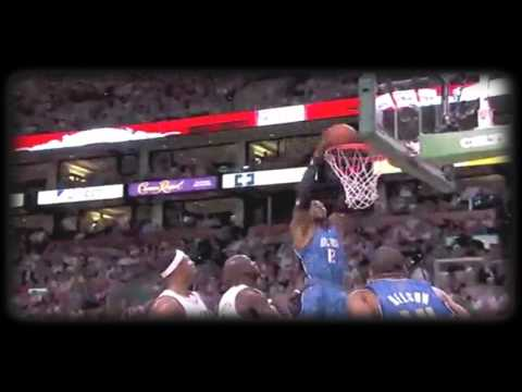 Orlando Magic - Dwight Howard Mix