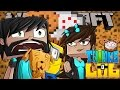 GETTING FAT! | Think's Lab Minecraft Mods [Minecraft Roleplay...