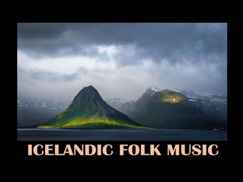 Lullaby from Iceland - Sofðu unga ástin mín by Arany Zoltán