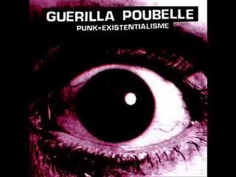 Guerilla Poubelle - Dans La Diagonale
