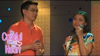BCWMH Episode : Maya & Ricky Love Journey