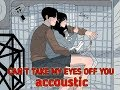 Can't Take My Eyes Off You - accoustic By Joseph Vincent Cover
