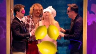 Celebrity Juice: Saturday Night Takeaway Special | New Trailer | ITV2