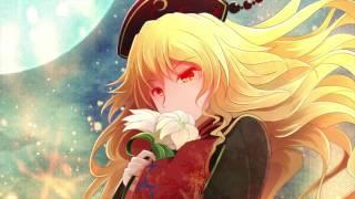 【東方German Vocals/Dubstep】 Escape into Petals 「Frozen Starfall」