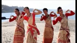 best assamese bihu song 2015 -Moram Moram Lakhimi 2015