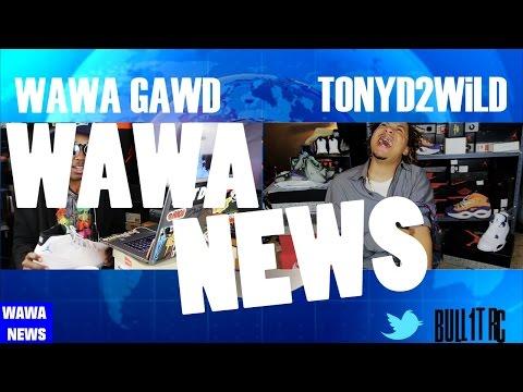 BREAKING NEWS!!! 2WiLD NEWS #6