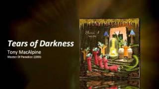 Watch Tony Macalpine Tears Of Darkness video