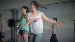 Modern Dance Unterricht für EINSTEIGER an der New York City Dance School Stuttgart