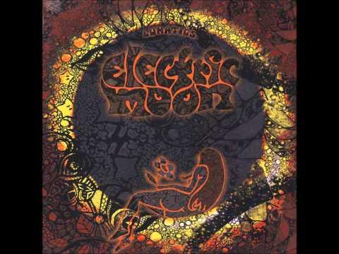 Electric Moon - Lunatics