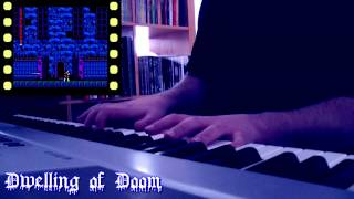 Castlevania II: Simon's Quest - The Piano Concert
