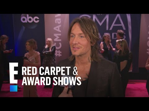 Keith Urban Dishes on New Song
