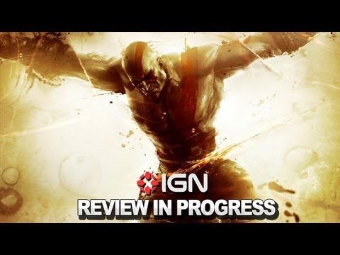God Of War Ign Review