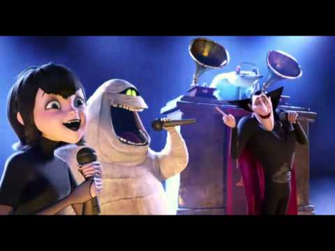 Hotel Transylvania The Zing Song (extended) video