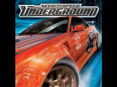 -Como Descargar e Instalar- Need For Speed Underground Full-HD