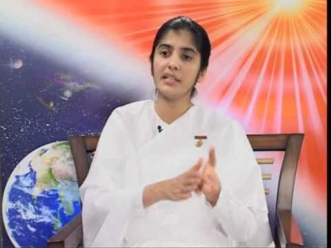 Awakening With Brahma Kumaris - Sister Shivani  5 - In Malayalam video