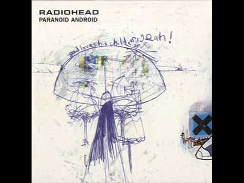 Paranoid Android [BBC] (Towering Above the Rest)