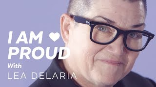"I'm ""That F*cking Dyke"" With Lea DeLaria"