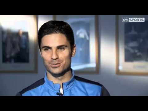 Everton Vs Arsenal : Mikel Arteta Pre Match Interview