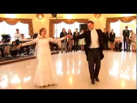 Pierwszy Taniec Walc Noce I Dnie, Wedding First Dance Waltz