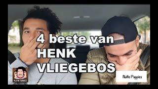 4 BESTE VAN HENK VLIEGEBOS!!! - ALKAN TUBBIES - SPECIAL