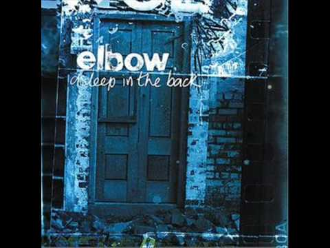 Elbow - The Any Day Now E.P.