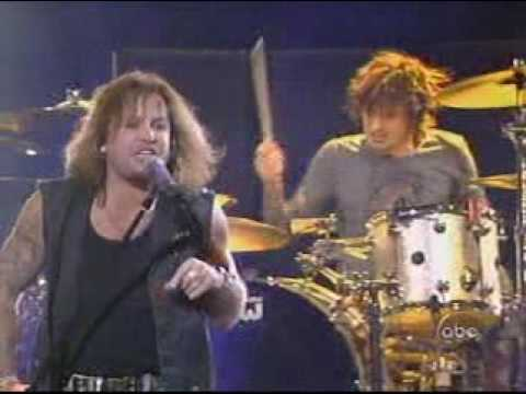 If I Die Tomorrow On Jimmy Kimmel Live 2004