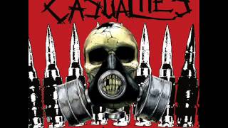 Watch Casualties South East Asian Rebels video