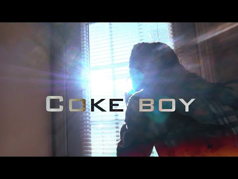 Lil Nei - Coke Boy (Official Video) | Dir. @SkinnyEatinn