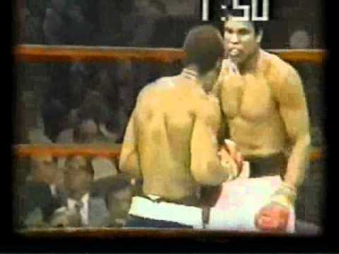 Muhammad Ali vs Ken Norton II. | Boxing Memories