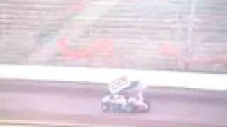 InCharge Racing Owned Westside Honda 360ci Sprintcar