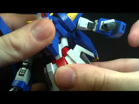 1/144 HG Gundam Age 3 Normal Review