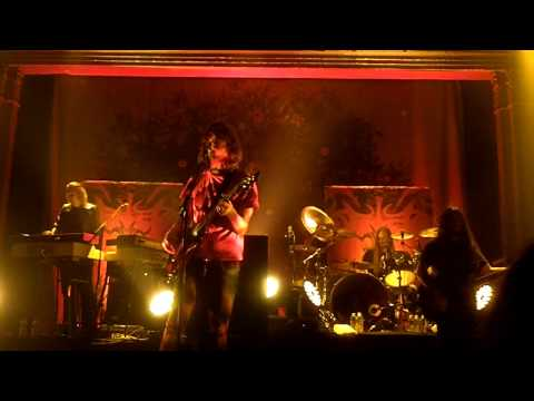 Opeth - Nepenthe (Live)
