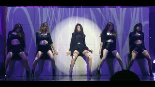 T-ara JiYeon Never Ever Nice Thigh&Hip Move Cut Collection