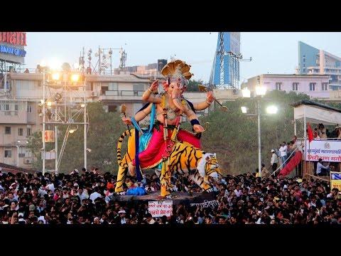 Gajanana Ganaraya - Tribute to Bappa (Ankit Patel)