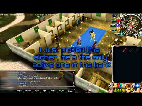 Powerful Rs Ddoser Tool 2012 Updated 26th August video